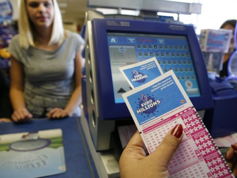 What is National Lottery ?