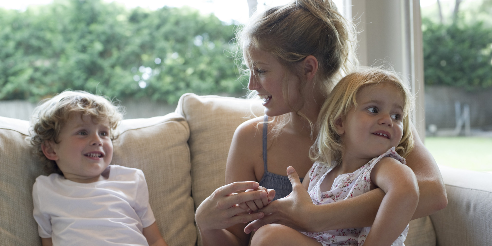 Finding A Good Babysitter In London