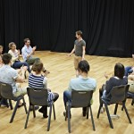 acting workshops