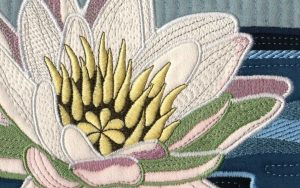 Embroidery Digitising services