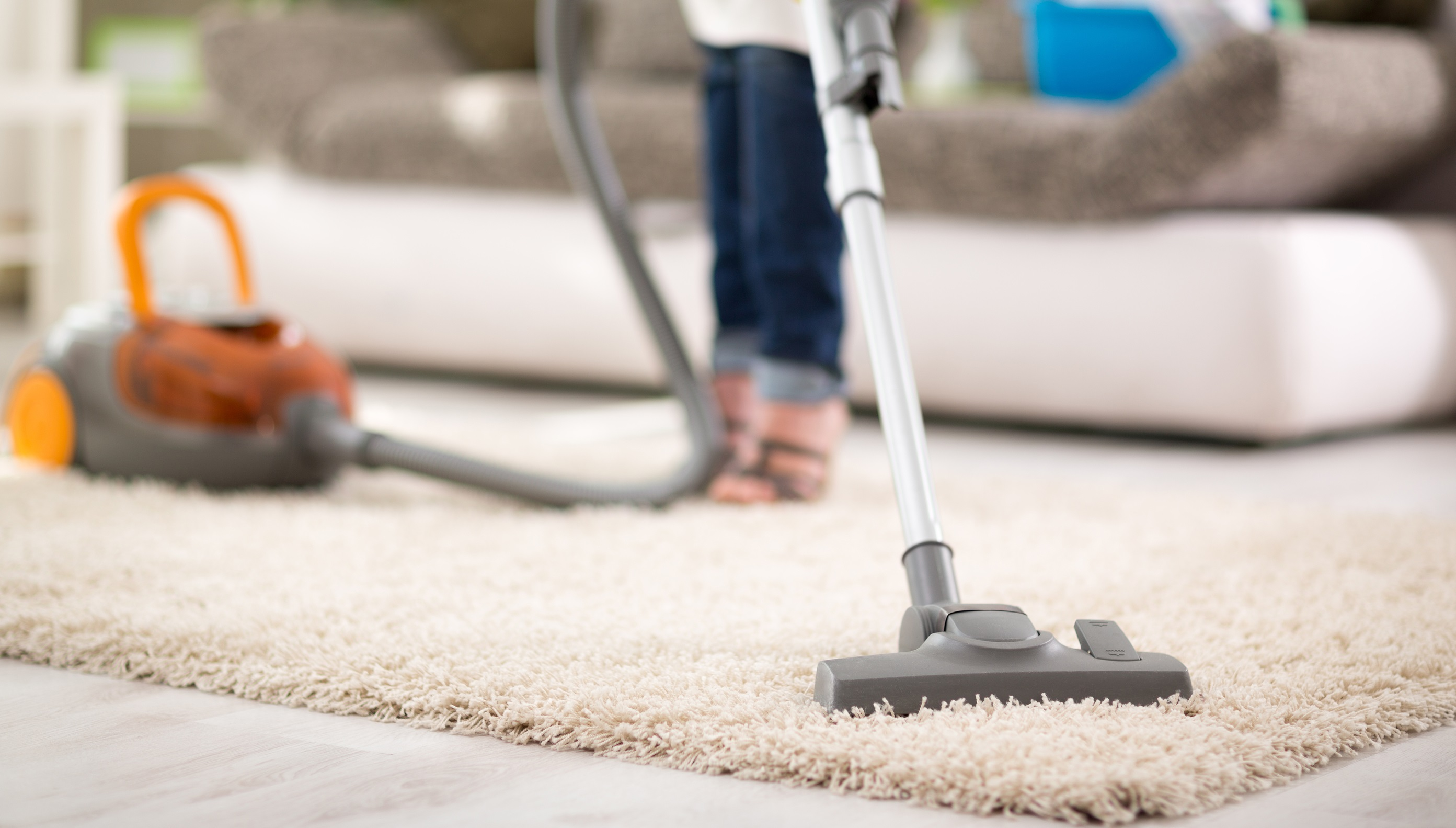 How To Choose The Right Carpet Cleaner For Overall Tidiness